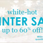 Winter Sale with Tastefully Simple