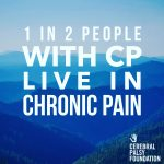 CP and Me: The Chronic Pain